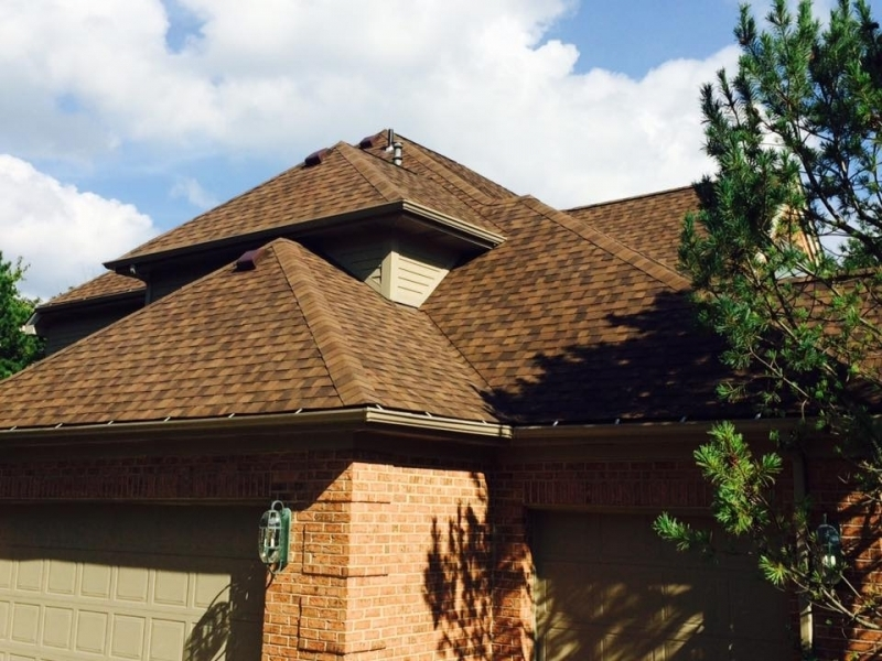 Liberty Roofing Center Specials