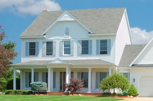 Roofing Materials | Vinyl Siding | Replacement Windows