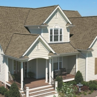 Iko shingles liberty roofing center for Mid atlantic gutters and exteriors